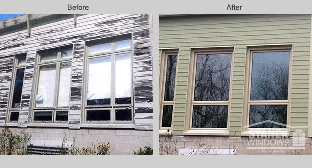 Milwaukee Replacement Windows December