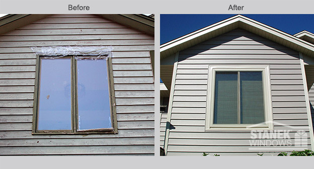 Milwaukee Replacement Windows April
