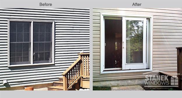 Affordable Vinyl Replacement Windows Amp Patio Doors In