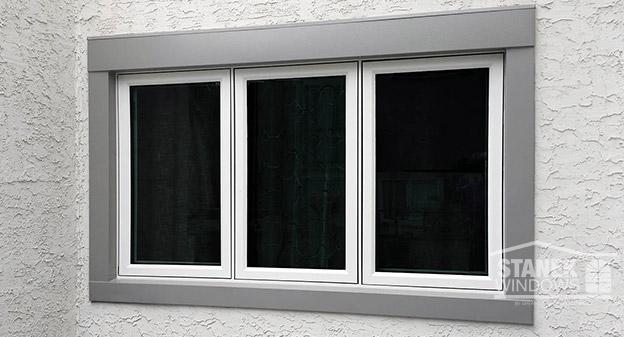 Vinyl Casement Windows Philadelphia Replacement Windows