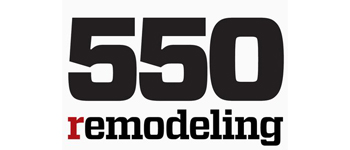 Remodeling Magazine's 55 List