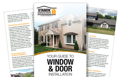 Stanek Windows Installation Guide
