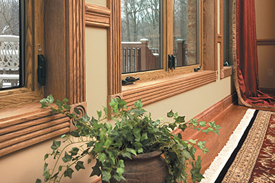 What is the Importance of Having a Quality Window Frame and Sash?
