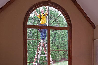 Installing Replacement Windows: Ask About the Process
