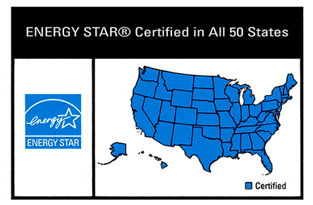 ENERGY STAR-certified window label
