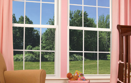 Retrofit windows simple replacement windows nashville for Good replacement windows