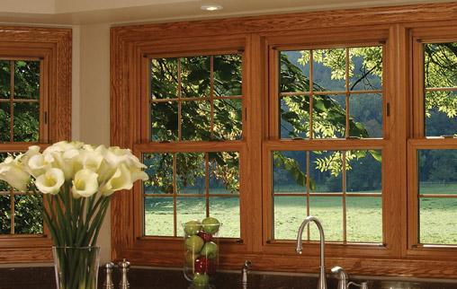 Comfort Guard Window Glass
