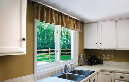Vinyl Window Styles : Vinyl replacement window styles stanek windows