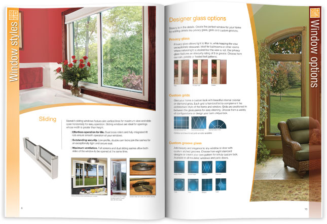 Stanek Windows Catalog