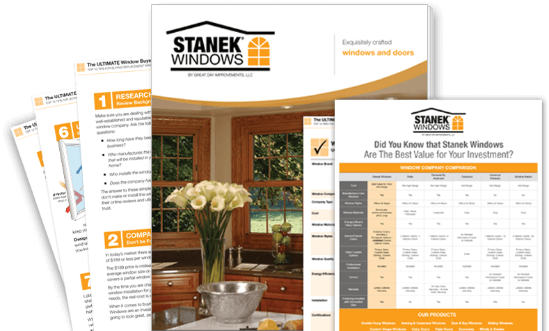 Window Buying Resources