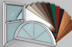 Replacement Window Styles And Options