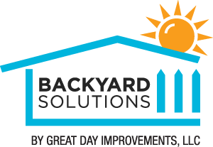 Backyard Solutions by Great Day Improvements