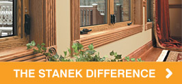 The Stanek Difference Customer Reviews